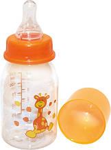 Бутылочка 150 мл с силиконовой соской