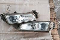 Фара передняя правая     Mazda 626 GE  б\у оригинал