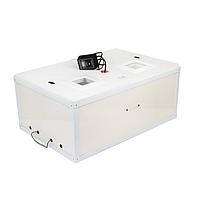 Инкубатор Курочка Ряба 100 яиц механический,аналоговый,пенопласт