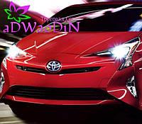 Новый Toyota Prius собрал в Японии 100 000 предзаказов за 1 месяц