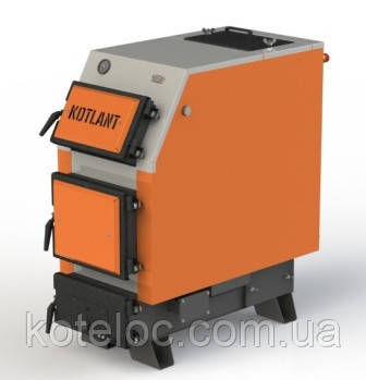 Шахтний котел Kotlant KVU 16 кВт
