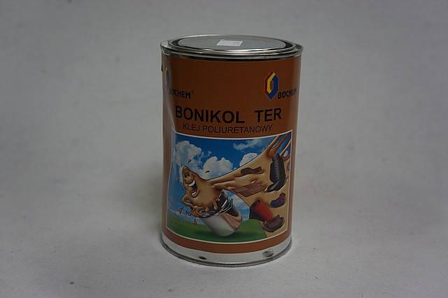 Клей для обуви полиуретан (десмакол) BONIKOL TER, 0,8 кг., фото 2