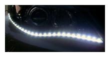 LED оптика