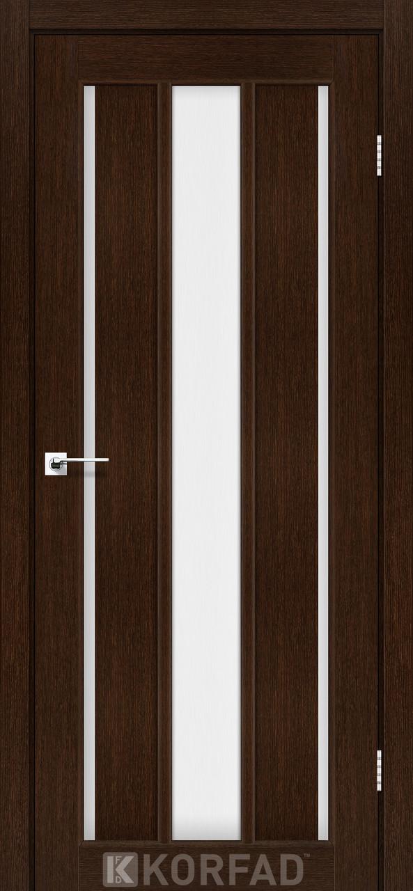 Двери Korfad VND-04 Венге