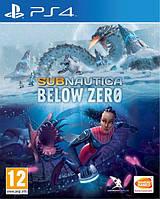 Subnautica: Below Zero (Тижневий прокат запису)