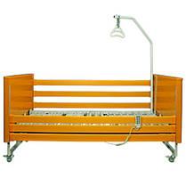Ліжко функціональна з електроприводом «Bariatric» OSD-9550, фото 3