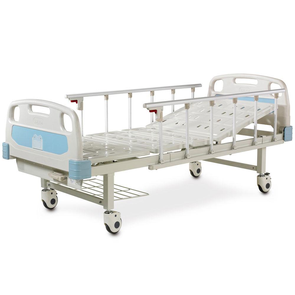 Медична механічна ліжко (2 секції) OSD-A132P-C