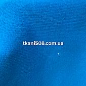 Тканина 3-х нитка (Туреччина) Блакитна Бірюза