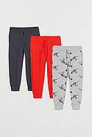 Трикотажні штанці (джогери) Діно НМ для хлопчика (поштучно)