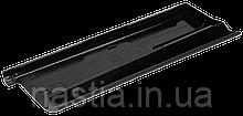 5332153300 Декоративна накладка бункера води(чорна), DeLonghi