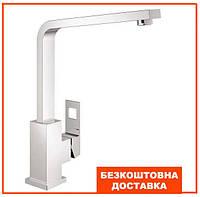 Смеситель для кухни Grohe Eurocube (31255000)
