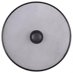 Защита от разбрызгивания жира G-03 (25 см, крышка-сетка), арт. 1414-17