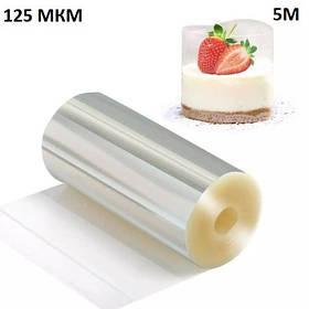 Кондитерський мішок силіконовий 40 (7-3) арт. TUP40 (40 см)