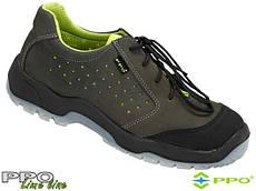 Безпечна взуття PPOP672 SZ