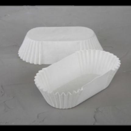 Бумажные формы для кексов 1000 штук (7.5 х 3.5 см.) см. арт. 850-16С3, фото 2