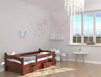 Підліткові ліжка