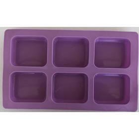 Силиконовая форма для мыла, арт. 840-15A61119