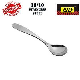 """Ложка столова """"Premium"""" AYD (полірована нержавіюча сталь 18/10, 6 шт. в упаковці), арт. 312011"""
