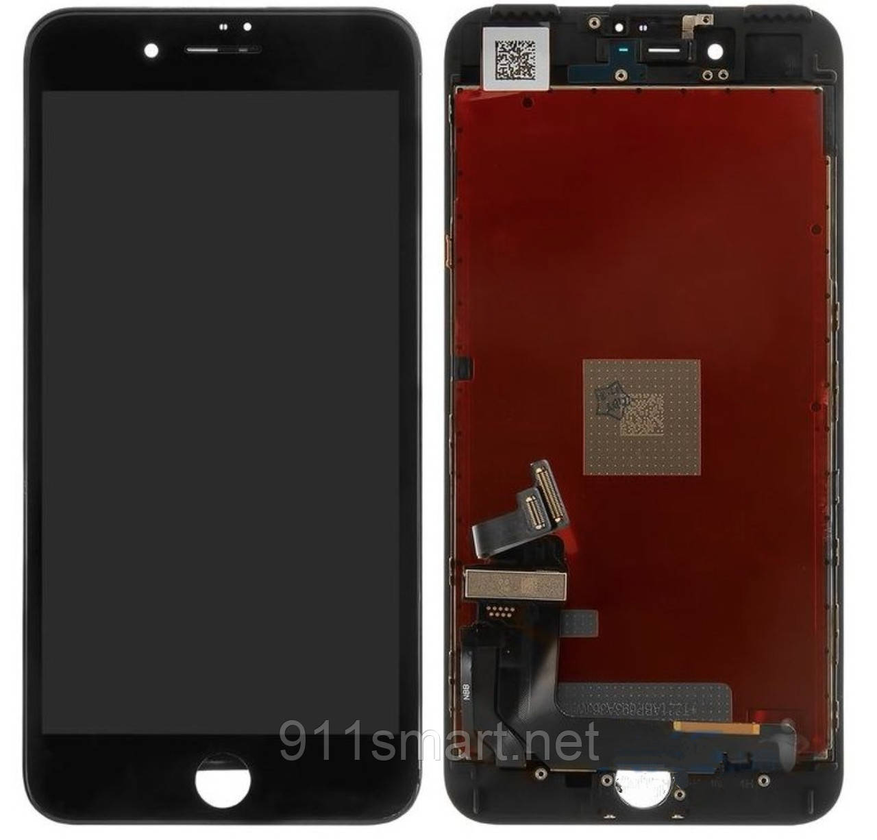 Дисплей Apple iPhone 7 Plus с тачскрином и рамкой