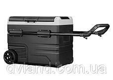 Автохолодильник-морозильник DEX TSW-40 40л Компресорний, фото 3