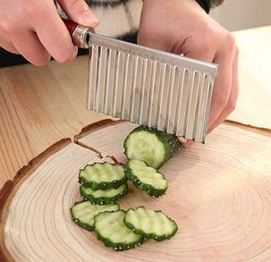 Нож фигурный для овощей арт. 1414-24, фото 2