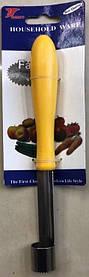 Нож для удаления сердцевины яблока 830-21-6