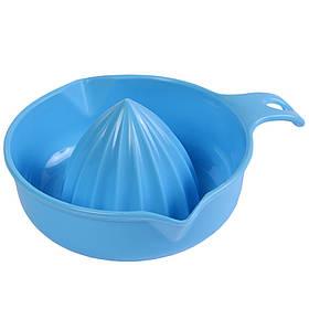 Соковыжималка для цитрусовых пластиковая 14-58