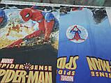 """Комплект постільної білизни """"Людина - павук 2"""", ранфорс, фото 2"""