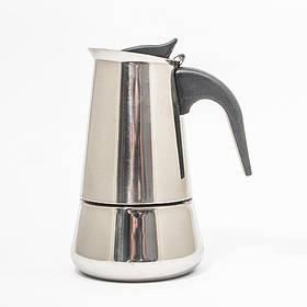 Кофеварка гейзерная, арт. МЕ 203