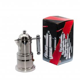 Кофеварка гейзерная, арт. ХB002-2