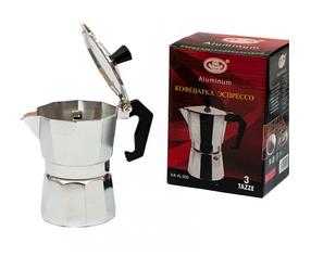 Гейзерна кавоварка, арт. ХВ002-6