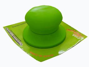 Ручки для крышки LL-66 (зелёный) арт. 830-17-1