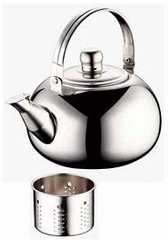 "Чайник металлический ""PETERHOF"" арт. 15542 (заварник)"