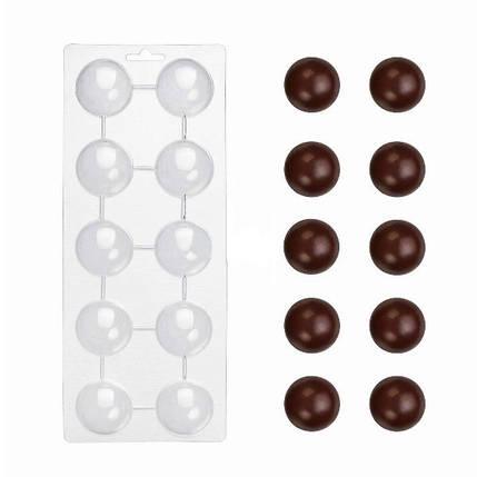 Форма для кондитерських виробів 300003 арт. (5-88), фото 2