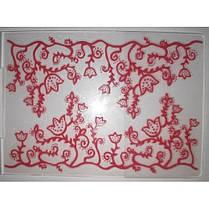 Коврик для айсинга арт. 822-7-21 (10х15 см), фото 2