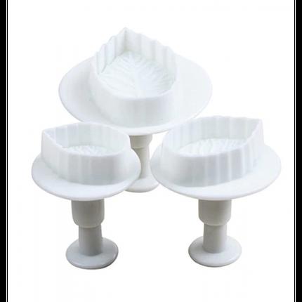Кондитерская форма для украшения (плунжер) А-103 арт. 822-23-8, фото 2