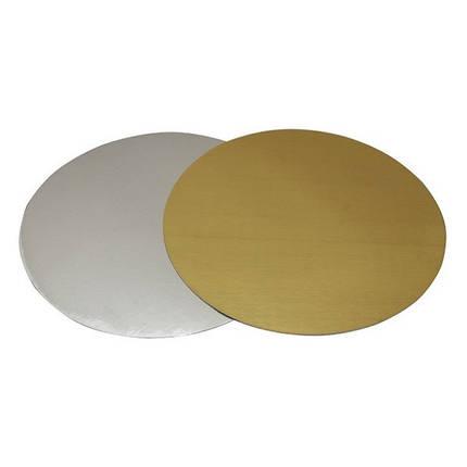 Подложка под торт круглая Ø 25 см арт. 20225, фото 2