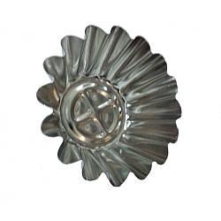 Форми для випічки металеві