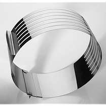 Форма для нарезания коржей 807200 арт. 830-2А-11, фото 2