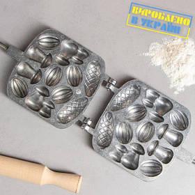 Ємність для солі, перцю і цукру арт. BDQ302G