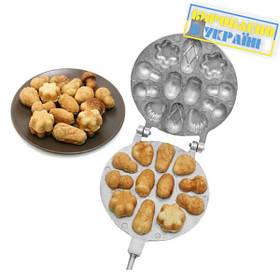 """Форма для выпечки печенья """"Ассорти"""" арт. 123208"""