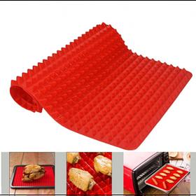 Силиконовый коврик для выпечки (40 х 27 см)  арт. 830-4А-1