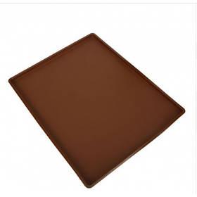Силиконовый коврик для выпечки с бортиками (37.5х30 см) YH-438 арт. 830-15A-19