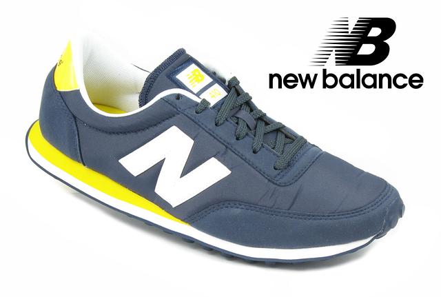Кроссовки New Balance u410mny