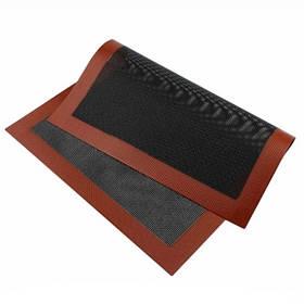 Силиконовый перфорированный коврик 30х40 см арт. 870-61852