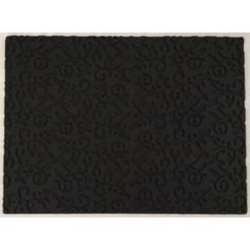 Силиконовый текстурный коврик с узором  JSC-2288 арт. 822-9-11