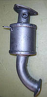 Труба заменитель катализатора СЕНС SENS 1.3 после 2010г. (пр-во Украина)