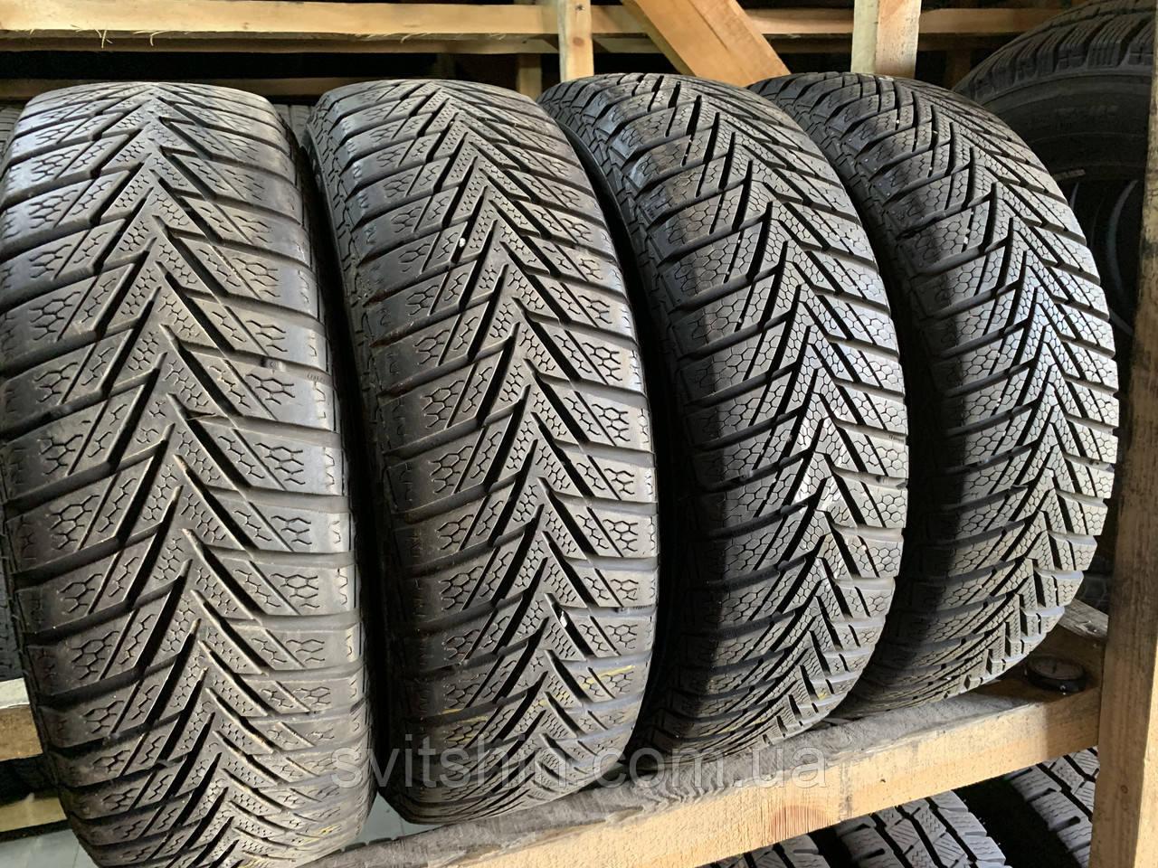 Зимові шини 185/70R14 Continental Winter TS800 6-7.5 мм R14 185x70