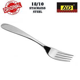 """Вилка столова """"Premium"""" AYD (полірована нержавіюча сталь 18/10, 6 шт. в упаковці), арт. 312012"""