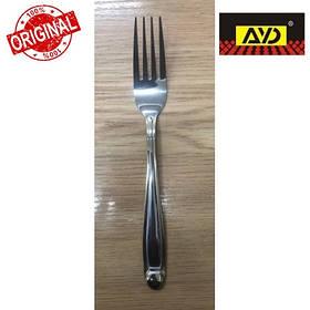 """Вилка столова """"Перли"""" AYD (нержавіюча сталь, 6 шт. в упаковці), арт. 294102"""